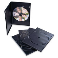 Estuches de DVD Video Trim